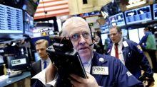 Wall Street cierra en mixto en una jornada marcada por la incertidumbre
