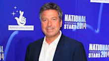 "John Torode admits lockdown obsession with cleaning: ""The ironing is really exciting for me"""
