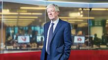 BBC Boss Tony Hall Apologizes for Broadcaster's Use of Racial Slur in News Report
