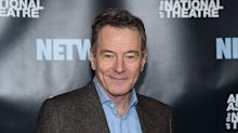 Bryan Cranston reacts to being a 'villain' in a bizarre Trump campaign video: 'I seem to have a high disapproval rating'