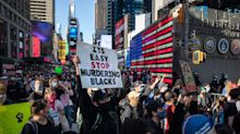 NYC to Impose Curfew Monday After Looting During Protests