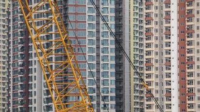 專家評樓市:新房策反推升樓價