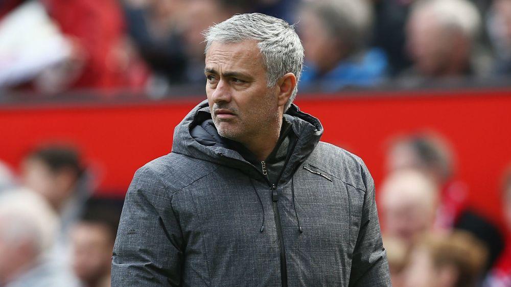 Man United, Mourinho fait moins bien que Moyes et Van Gaal à Old Trafford