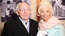 Debbie McGee Opens Up About Coping With The Loss Of Husband Paul Daniels