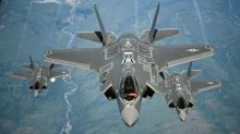 Lockheed Martin's Unit Wins $23M Deal to Support F-35 Jet