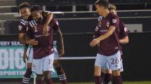 Rapids, FC Cincinnati report positive COVID-19 tests