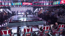 'The Voice' Knockout Rounds bring the drama with new 'Save' twist