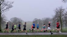 Parkrun to return in England as 'benefits outweigh Covid risks'