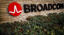 Broadcom stock declines as wireless chip stance confuses some analysts