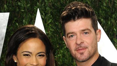 Paula Patton Stands by Her Man