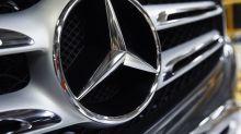 Daimler Downplays Report on Rigged U.S. Emission-Test Software
