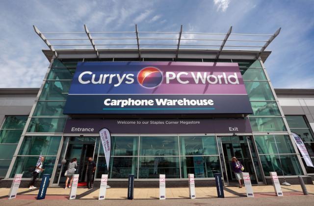 Major UK electrical retailer Dixons Carphone confirms it was hacked