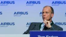 Airbus, investigada por corrupção, vai mudar diretoria