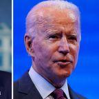President Trump, Biden trade insults ahead of first debate