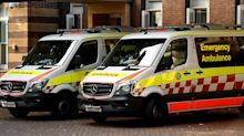 Paramedics treat toddlers after they 'drank chemicals' at daycare