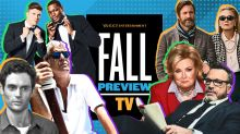 The 10 TV shows you need to watch this fall