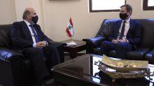 US urges Lebanese leaders to break political impasse