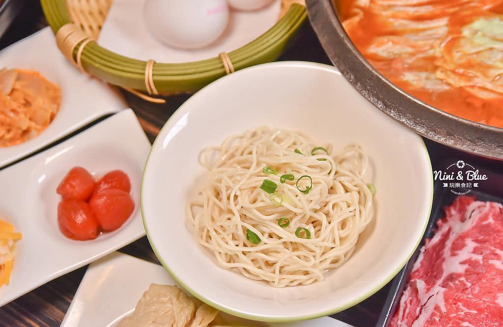 台中壽喜燒 吃到飽 北澤 和牛 公益路14