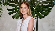 Marina Ruy Barbosa nega ter feito botox: 'Estou com herpes'