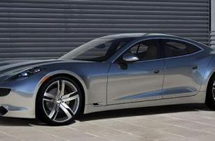 Production Fisker Karma gets revealed, shakes that sexy thang