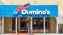 Domino's Pares Gains After Earnings Beat But Revenue, Comps Miss