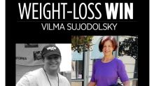 Vilma Sujodolsky Lost 136 Pounds: 'My goal was to do better each day'