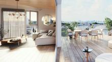 Construction: Altarea Cogedim investit dans le spécialiste du bois Woodeum