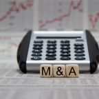 M&A and Small-Cap Stocks Push Markets Higher