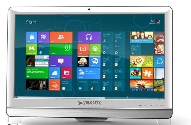Velocity Micro announces 23.6-inch Edge all-in-one, begins shipping this month
