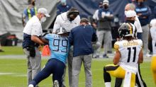 First Loss Of Season Forces Titans To Look At Fixing Issues