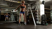 Celebrity trainer gives the science of fitness