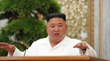 North Korea's response to coronavirus has been a 'shining success', says Kim Jong-un