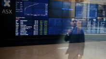 Sixth straight day of gains for 'hot' ASX