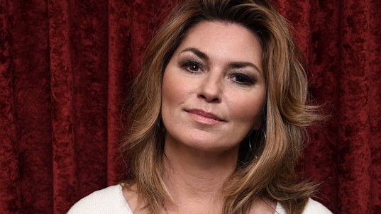 Shania Twain's follow-up to Trump comment