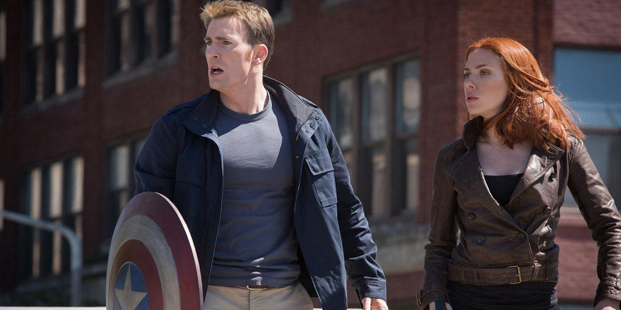 rooz Chris Evans asks why there's no Black Widow solo movie image