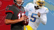 Foot US - NFL - NFL (4e j.) : Les temps forts de Tampa Bay Buccaneers - Los Angeles Chargers en vidéo