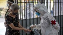 Venezuela suma 441 nuevos contagios de la covid-19