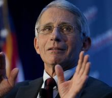 "Fauci: Children ""very likely"" to get COVID vaccine at start of 2022"