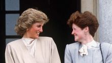 Princess Diana's Older Sister Lady Sarah McCorquodale Once Dated Prince Charles