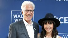 Ted Danson and Mary Steenburgen aren't really separated — despite what you just saw on 'Curb Your Enthusiasm'