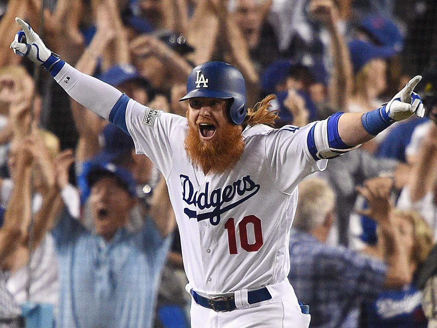 These Dodgers May Be Different
