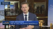 The Wesfarmers takeover is 'universally positive': Pilbara Minerals