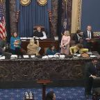 Eye Opener: Democrats finish opening impeachment trial arguments