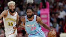 NBA/灰熊前鋒確定整季報銷 本季還沒為球隊打過一場球