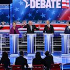 Grading Bloomberg, Sanders and other Democrats at the Las Vegas debate: Mastio & Lawrence