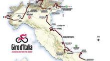 Giro d'Italia 2020, via il 3 ottobre con la Monreale-Palermo