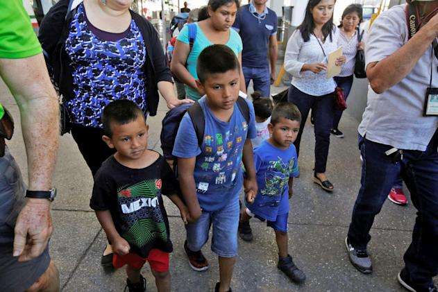 California Rep. requests 23andMe to help reunite children with families