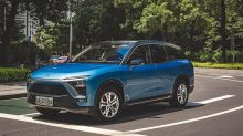 Nio Doubles Electric-Car Deliveries, Eyes Expansion After Massive Windfall