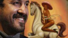 Gobierno y familia Zapata acuerdan mantener pintura polémica