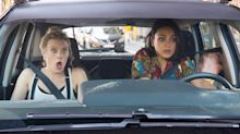 The 'Spy Who Dumped Me' stunt that scared the daylights out of Mila Kunis and Kate McKinnon